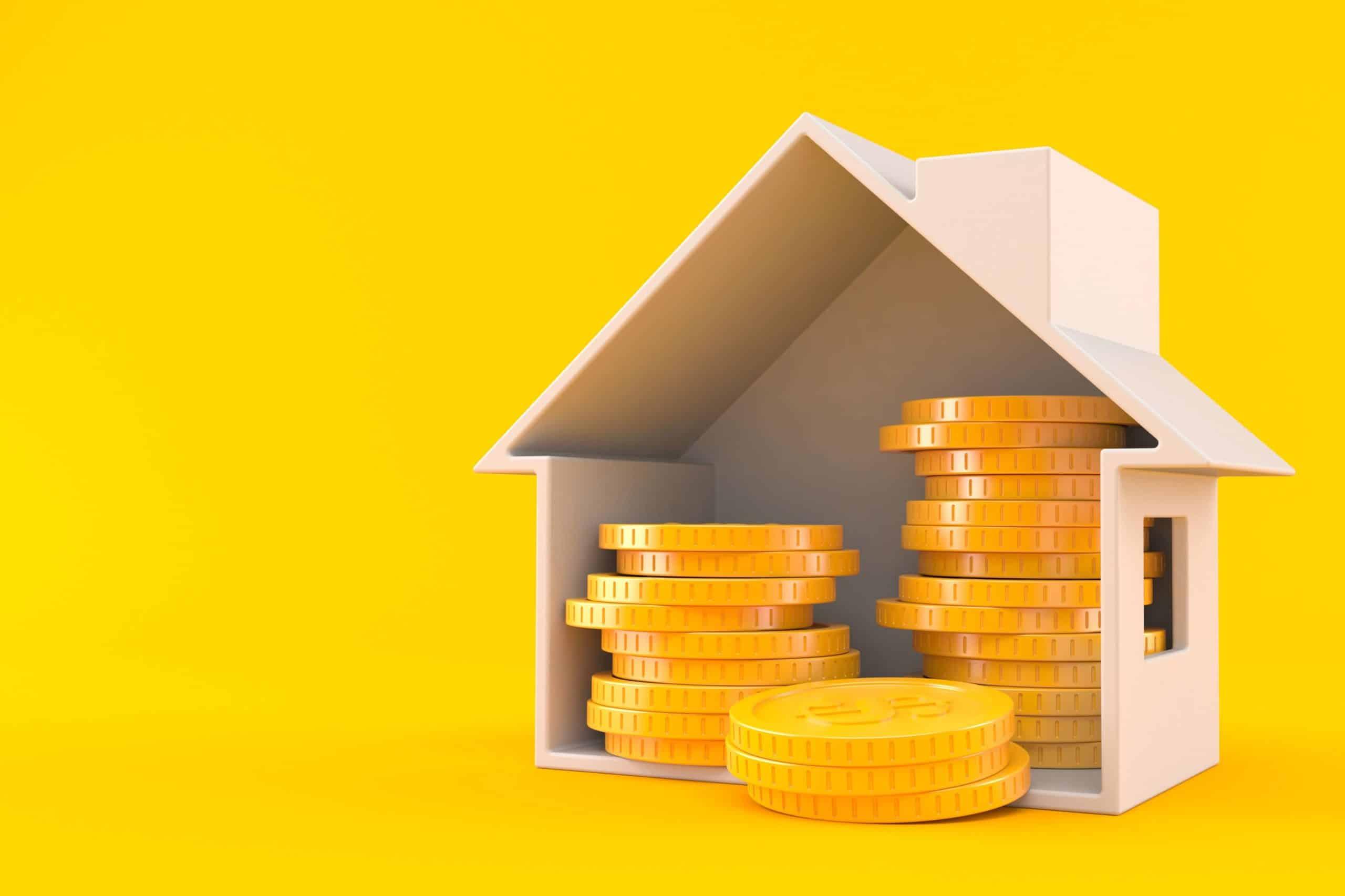 Verhuurhypotheek gids Huurwoningdesk