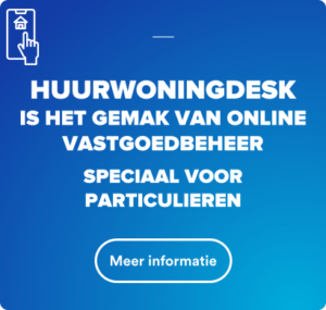 Huurwoningdesk - Online vastgoedbeheer